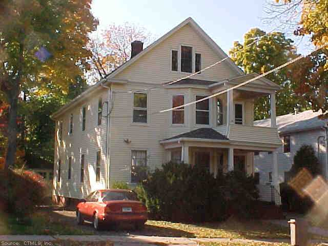 Rental Homes for Rent, ListingId:27769118, location: 82 MORRIS STREET Hamden 06517