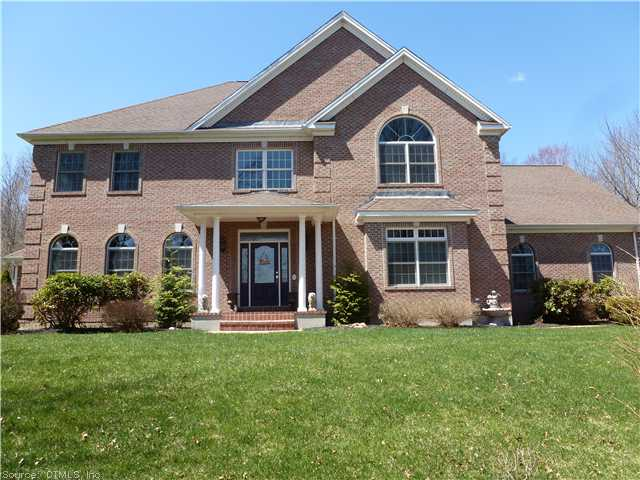 Real Estate for Sale, ListingId: 27824239, Cheshire, CT  06410
