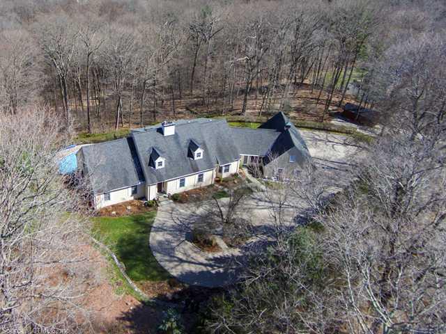 Real Estate for Sale, ListingId: 27829513, Cheshire,CT06410