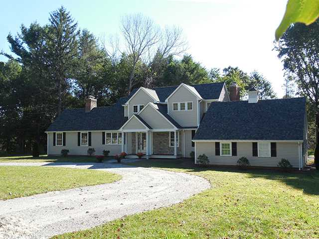 Real Estate for Sale, ListingId: 27848585, Bethany, CT  06524