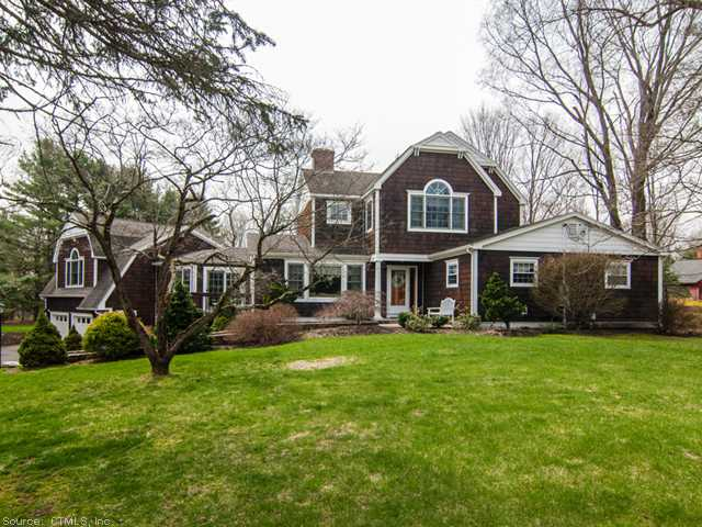 Real Estate for Sale, ListingId: 27848708, Cheshire, CT  06410