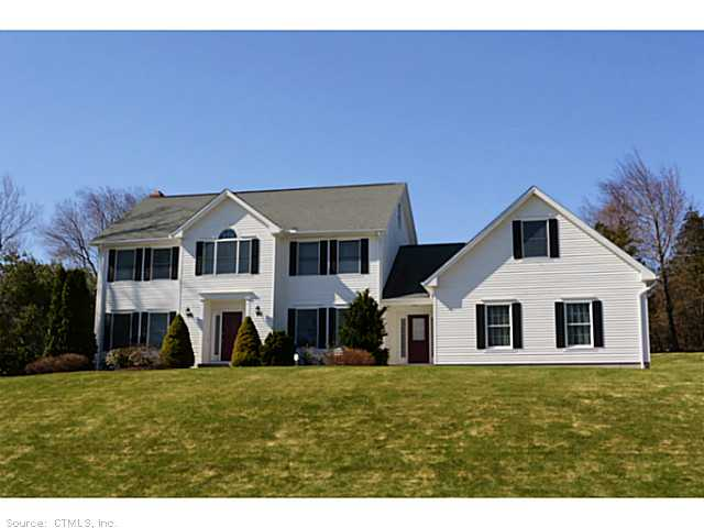 Real Estate for Sale, ListingId: 27866125, Bristol, CT  06010