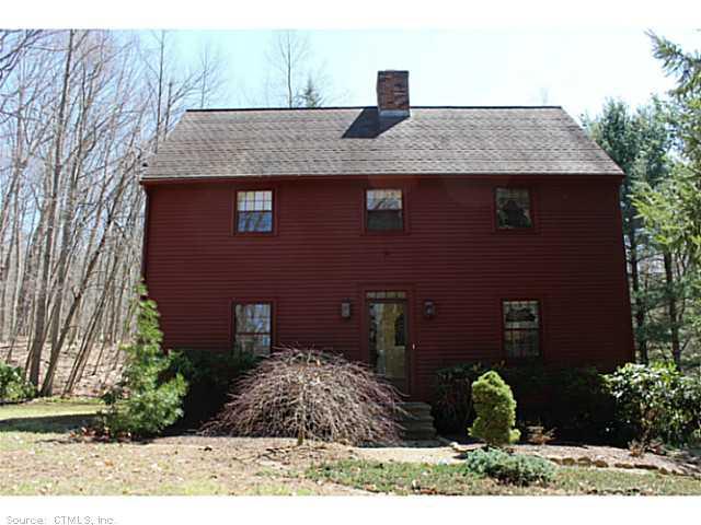 Real Estate for Sale, ListingId: 27892901, Durham,CT06422