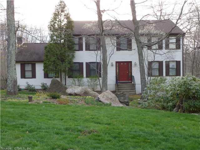 Real Estate for Sale, ListingId: 27910000, Hamden,CT06518