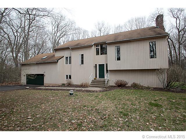 Real Estate for Sale, ListingId: 32379765, Hamden,CT06514