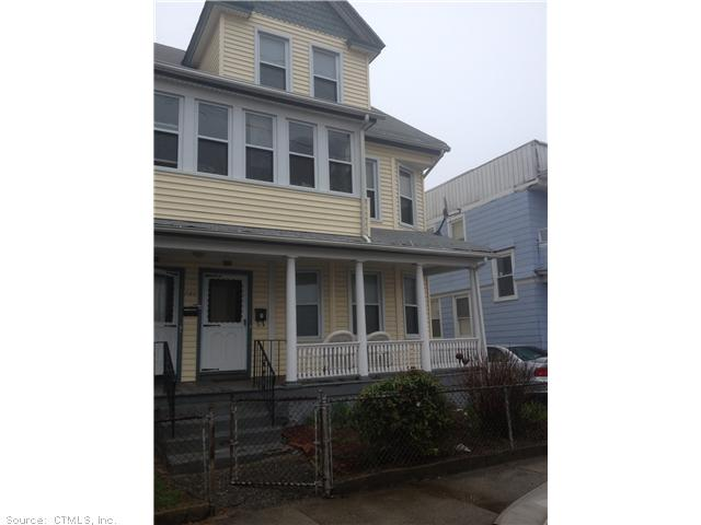 Rental Homes for Rent, ListingId:28047185, location: 585 UNION AVE Bridgeport 06607