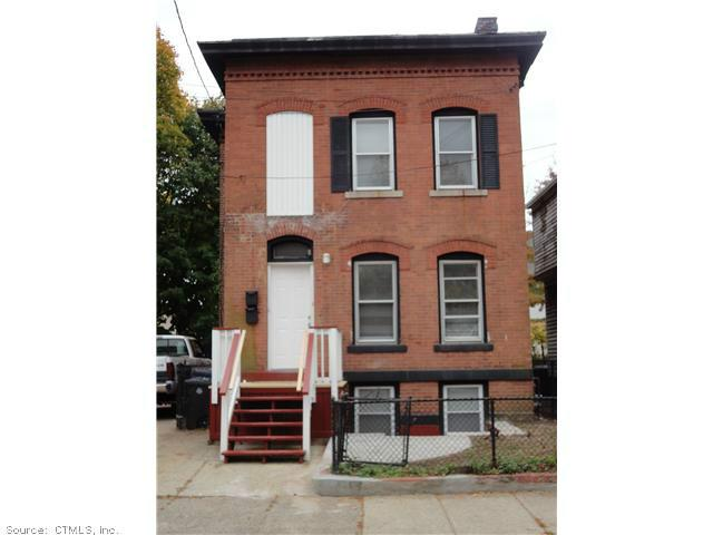 Rental Homes for Rent, ListingId:28061367, location: 68 GILBERT AVENUE New Haven 06511