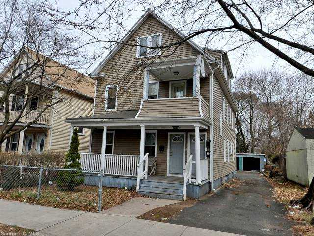 Real Estate for Sale, ListingId: 28522547, New Haven, CT  06511
