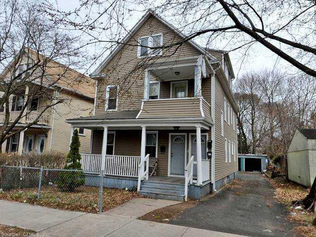 Real Estate for Sale, ListingId: 28522547, New Haven,CT06511