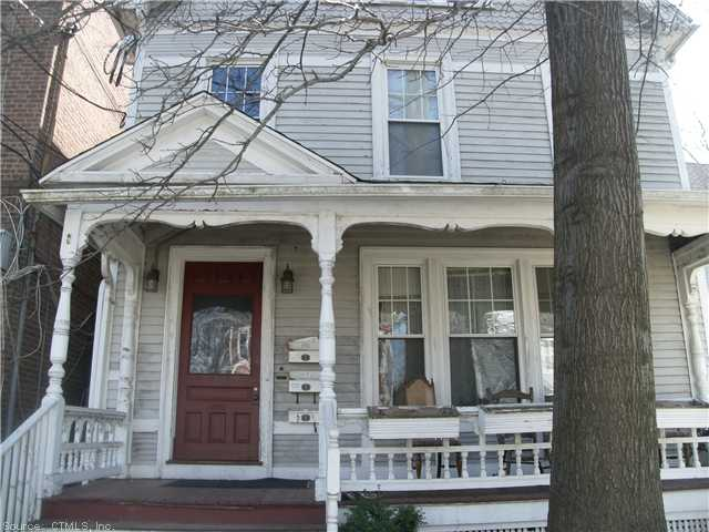 Rental Homes for Rent, ListingId:28061350, location: 169 DWIGHT ST New Haven 06511