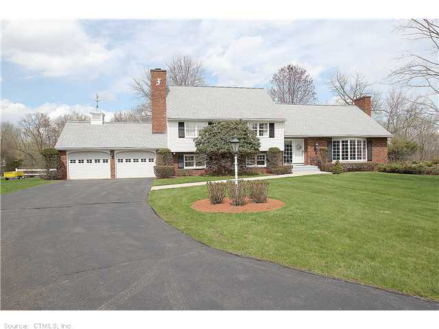 Real Estate for Sale, ListingId: 28094968, Cheshire, CT  06410