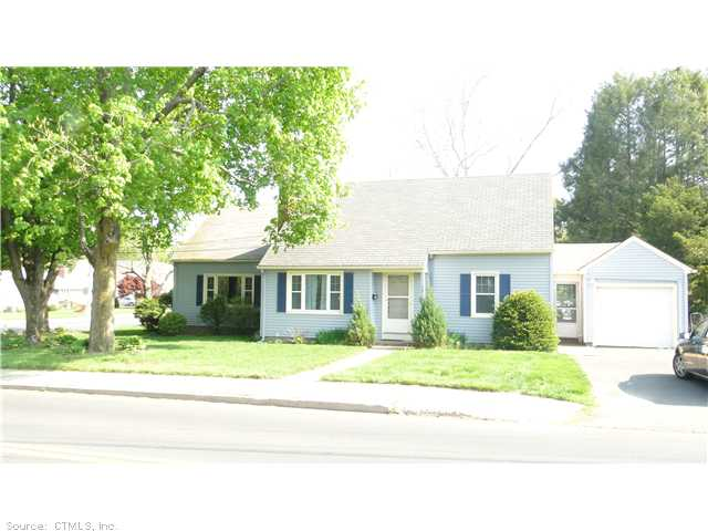Rental Homes for Rent, ListingId:28132840, location: 141 CARTER LN Southington 06489