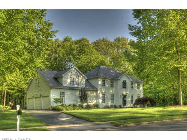 Real Estate for Sale, ListingId: 28269182, Cheshire, CT  06410
