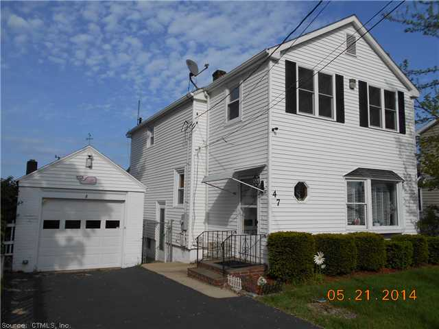 Real Estate for Sale, ListingId: 28294726, W Haven, CT  06516