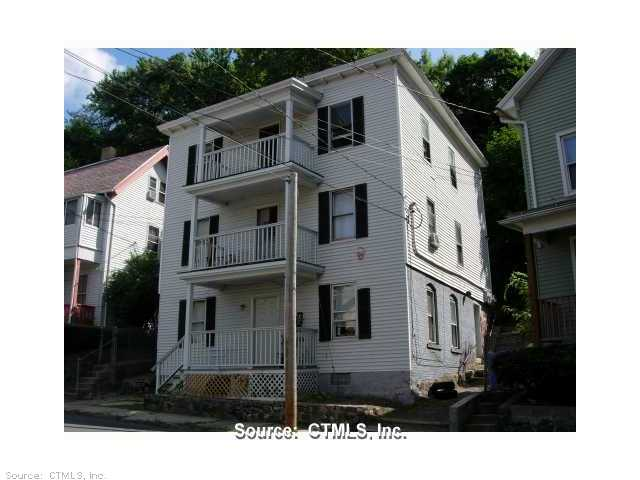 Real Estate for Sale, ListingId: 28355792, Waterbury, CT  06704