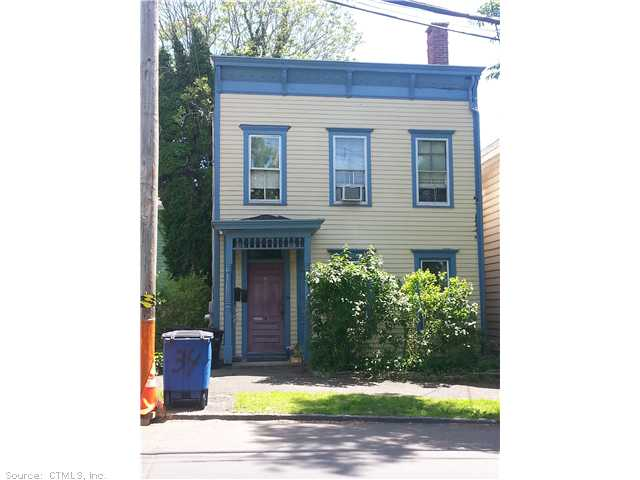 Real Estate for Sale, ListingId: 28382941, New Haven,CT06511