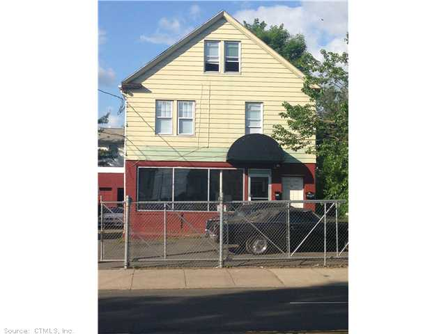 Real Estate for Sale, ListingId: 28398261, New Haven, CT  06512