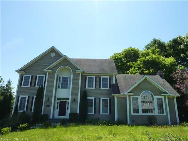 Real Estate for Sale, ListingId: 28402761, Oxford,CT06478