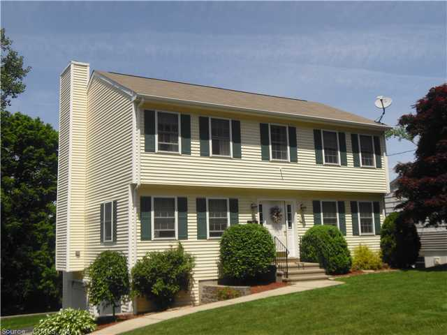 Real Estate for Sale, ListingId: 28470141, Portland, CT  06480