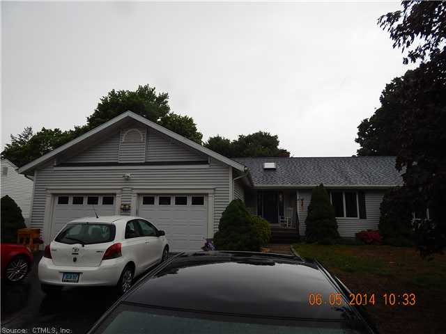 Real Estate for Sale, ListingId: 28470120, Ansonia, CT  06401