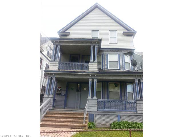 Rental Homes for Rent, ListingId:28475712, location: 431 DIXWELL AVE New Haven 06511