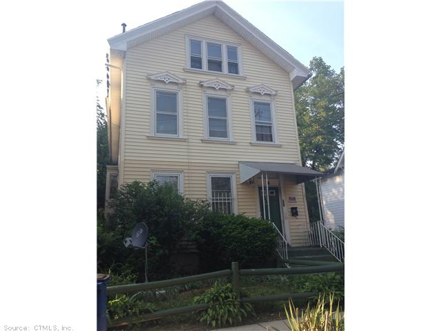 Rental Homes for Rent, ListingId:28475714, location: 97 BRISTOL ST New Haven 06511