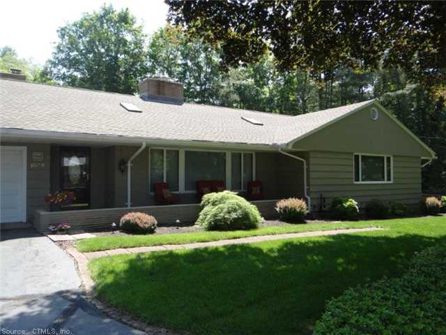 Rental Homes for Rent, ListingId:28475463, location: 1624 SOUTH MAIN ST Cheshire 06410