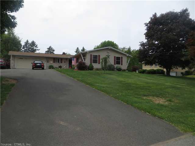 Real Estate for Sale, ListingId: 28495159, Meriden,CT06450