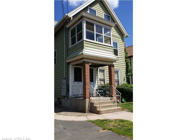 Rental Homes for Rent, ListingId:28517560, location: 53 RICHARDS ST W Haven 06516