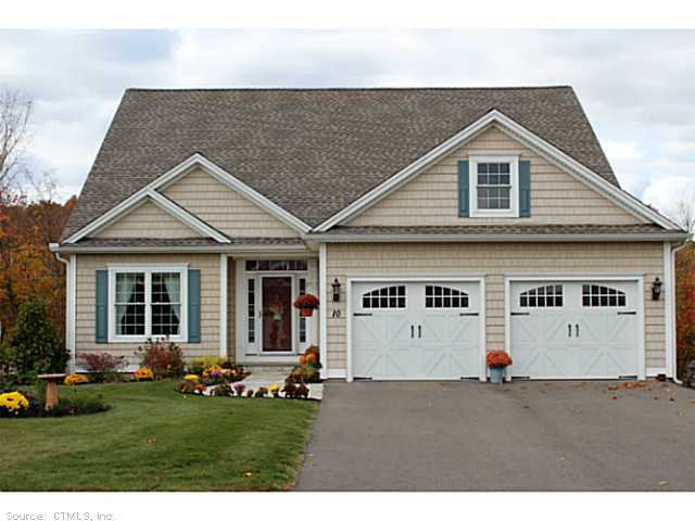 Real Estate for Sale, ListingId: 28525649, Middlefield, CT  06455