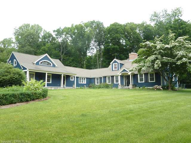 Rental Homes for Rent, ListingId:28580014, location: 7 OLD GATE RD Wallingford 06492