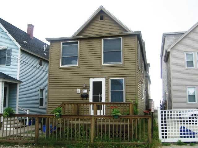 Rental Homes for Rent, ListingId:28580074, location: 791 EAST BROADWAY Milford 06460