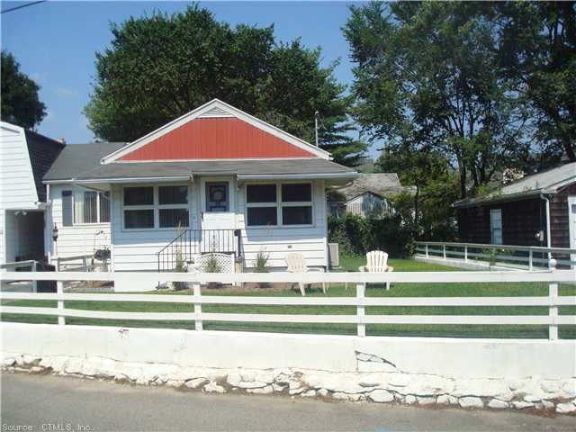 Rental Homes for Rent, ListingId:28580072, location: 82 SHELL AVENUE Milford 06460