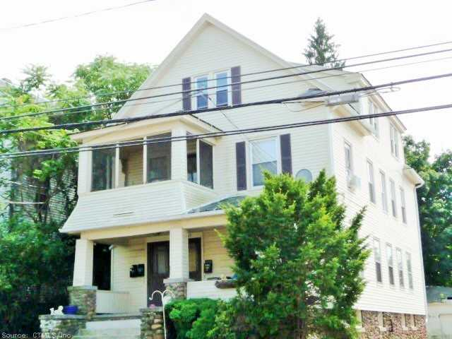 Rental Homes for Rent, ListingId:28618935, location: 265 WARD ST 2ND FLOOR Wallingford 06492