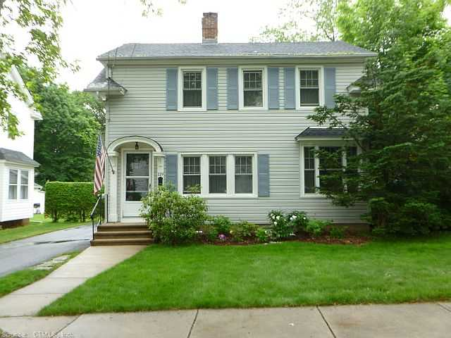 Real Estate for Sale, ListingId: 28627222, Hamden, CT  06517