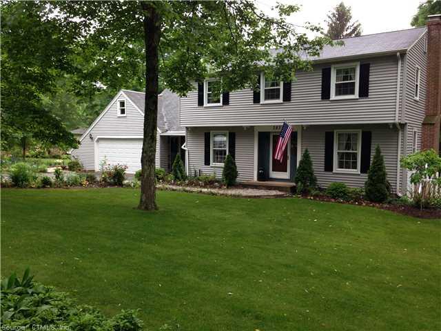 Real Estate for Sale, ListingId: 28646422, Meriden,CT06450