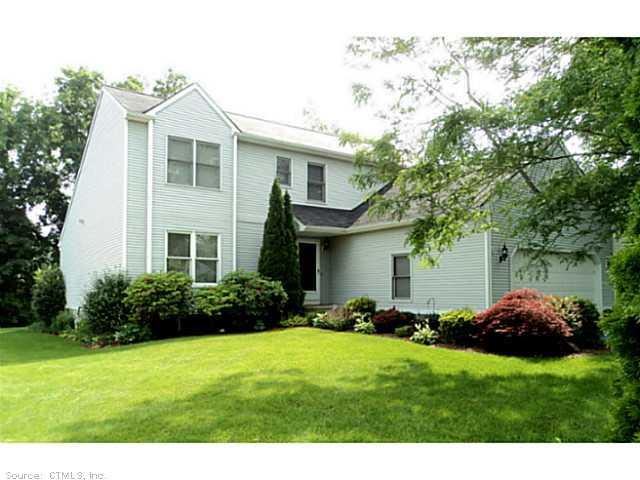 Real Estate for Sale, ListingId: 32379805, Hamden,CT06514