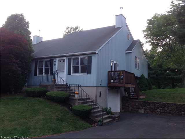 Real Estate for Sale, ListingId: 28728440, Hamden,CT06518