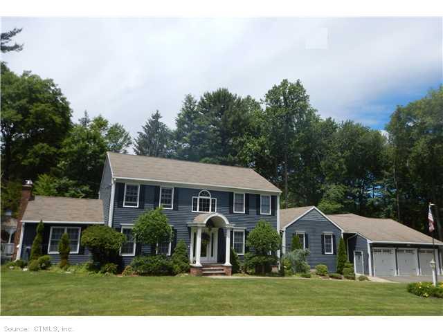 Real Estate for Sale, ListingId: 28746471, Hamden,CT06514