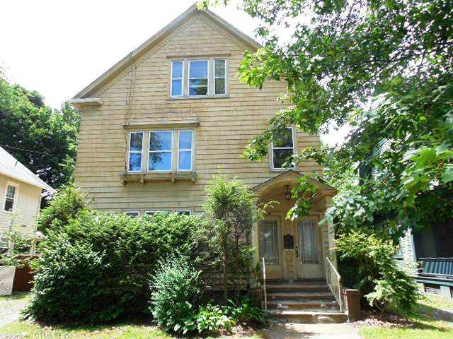 Real Estate for Sale, ListingId: 28746461, New Haven, CT  06511