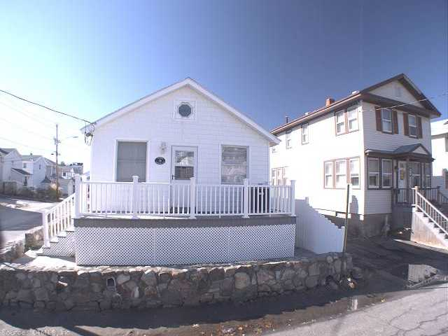 Rental Homes for Rent, ListingId:28746495, location: 39 WESTLAND AVE Milford 06460
