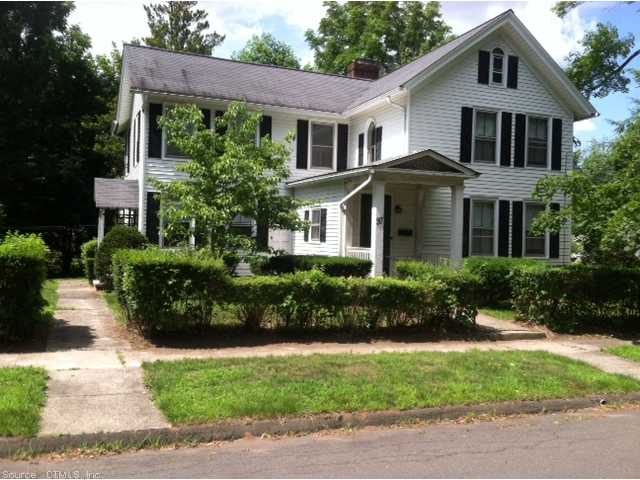 Rental Homes for Rent, ListingId:28828848, location: 97 PINE ST Wallingford 06492