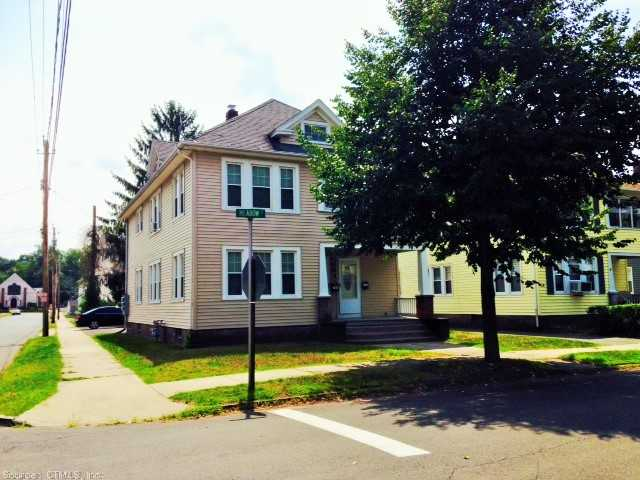 Rental Homes for Rent, ListingId:28851021, location: 103 MEADOW ST Wallingford 06492