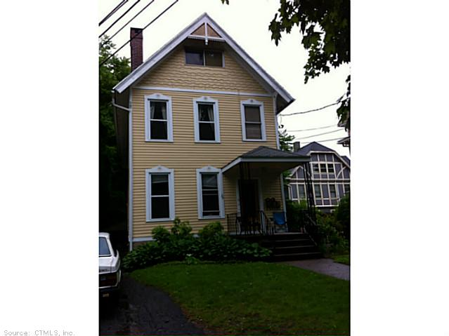 Rental Homes for Rent, ListingId:28871962, location: 761 WHITNEY AVE New Haven 06511