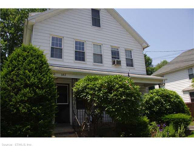 Rental Homes for Rent, ListingId:28929020, location: 382 KELSEY AVE W Haven 06516