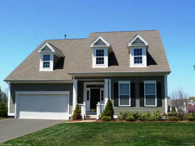 Rental Homes for Rent, ListingId:28964725, location: 21 BROADMEADOW RD Wallingford 06492