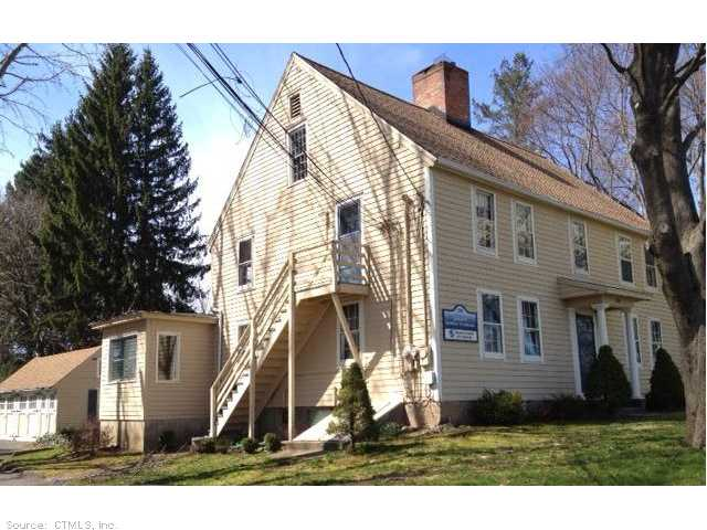 Rental Homes for Rent, ListingId:28994950, location: 589 SOUTH MAIN ST Cheshire 06410