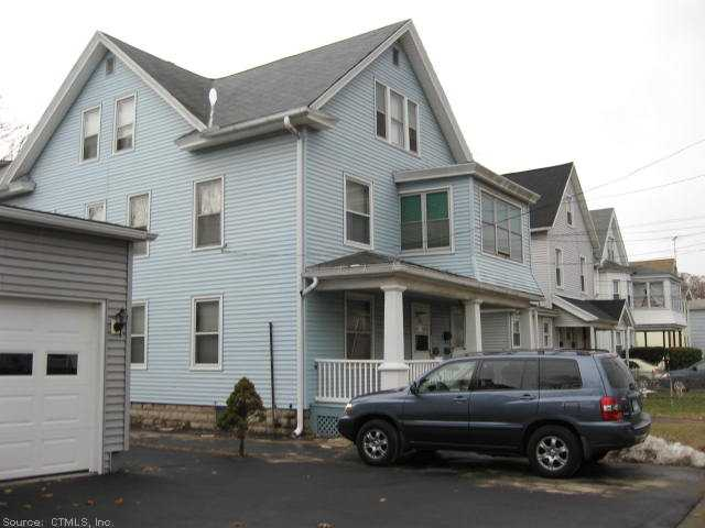 Rental Homes for Rent, ListingId:29017975, location: 158 WILLIAM ST W Haven 06516