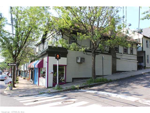 Rental Homes for Rent, ListingId:29030830, location: 920 Whalley Ave New Haven 06515
