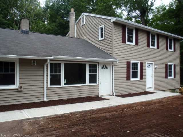 Rental Homes for Rent, ListingId:30453957, location: 1324 Notch Rd Cheshire 06410